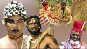 Video: THE BRAVE WARRIOR WHO WON MY HEART 2 - SYLVESTER MADU Nigerian Movies
